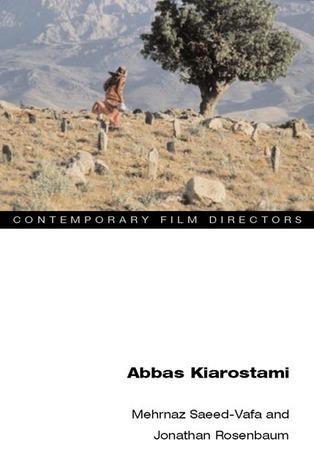 Abbas Kiarostami Mehrnaz Saeed-Vafa