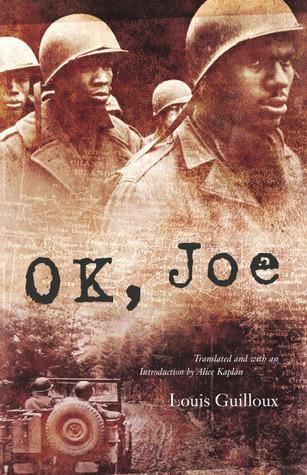 OK, Joe  by  Louis Guilloux