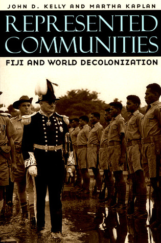 Anthropology and Global Counterinsurgency John D. Kelly