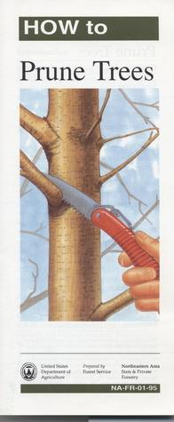 How to Prune Trees U.S. Forest Service
