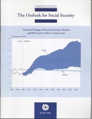 The Outlook for Social Security Noah Meyerson
