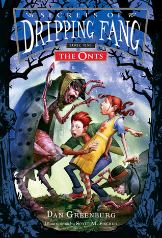 Evil Queen Tut and the Great Ant Pyramids (The Zack Files #16) Dan Greenburg