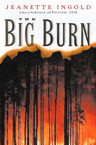 The Big Burn Jeanette Ingold