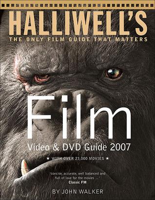 Filmgoers Companion  by  Leslie Halliwell
