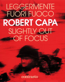 Fotografías de Robert Capa sobre la Guerra Civil española: Colección del Ministerio de Asuntos Exteriores Robert Capa