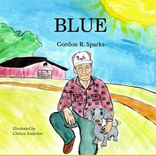 Blue  by  Gordon R. Sparks