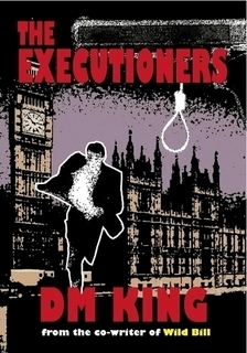 The Executioners  by  Danny King