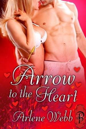 Arrow to the Heart Arlene Webb