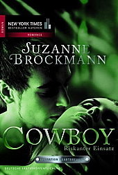 Cowboy - Riskanter Einsatz (Operation Heartbreaker, #4) Suzanne Brockmann