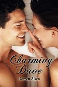 Charming Dave  by  Doreen Alsen