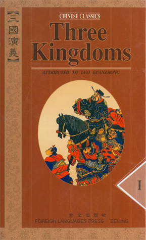 Three Kingdoms (5 Volumes)  by  Luo Guanzhong