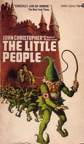 The Little People John Christopher