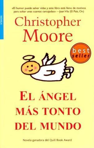 El ángel más tonto del mundo (Pine Cove, #3)  by  Christopher Moore
