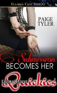 Submission Becomes Her  by  Paige Tyler