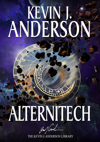 Alternitech  by  Kevin J. Anderson