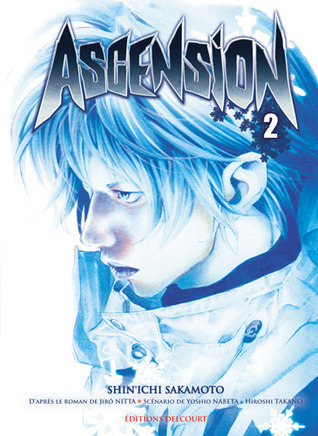 Ascension, Tome 2  by  Shinichi Sakamoto