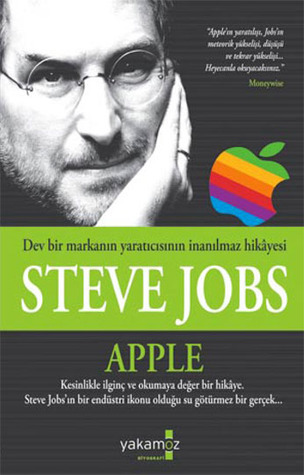 Steve Jobs - Apple  by  Jeffrey S. Young