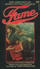 Fame  by  Leonore Fleischer