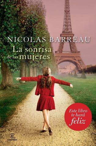 La sonrisa de las mujeres  by  Nicolas Barreau