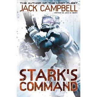 Starks Command  by  John G. Hemry