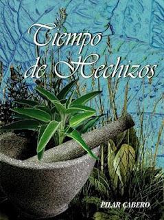 Tiempo de Hechizos Pilar Cabero