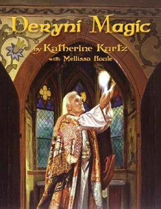 Deryni Magic  by  Katherine Kurtz
