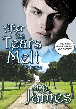 After the Tears Melt - Vol. 1 (The Muse, #3)  by  M.D. James