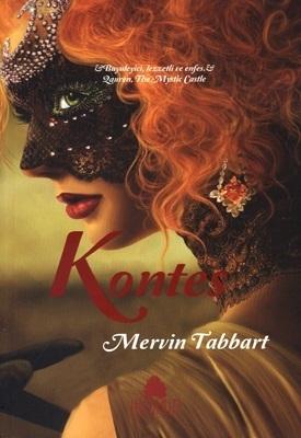 Kontes  by  Mervin Tabbart