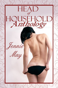 Head of Household Anthology Jennie May