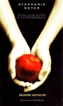 Zmierzch (Zmierzch, #1) Stephenie Meyer