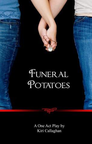 Funeral Potatoes Kiri Callaghan