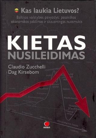 Kietas nusileidimas  by  Claudio Zucchelli