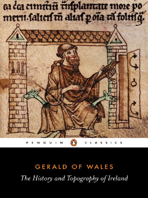 The Itinerary of Baldwin in Wales Gerald of Wales