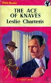 The Saint Ace of Knaves  by  Leslie Charteris