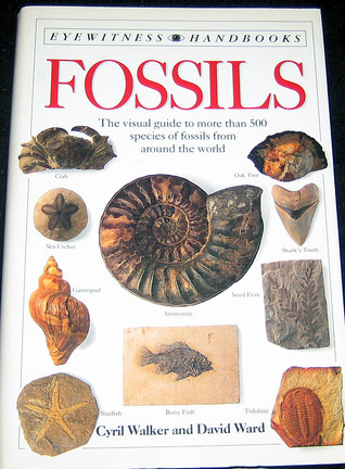 Fossils (Smithsonian Handbooks)  by  Cyril Alexander Walker