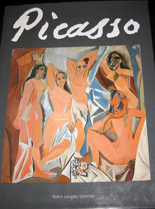 Picasso  by  Robin Langley Sommer