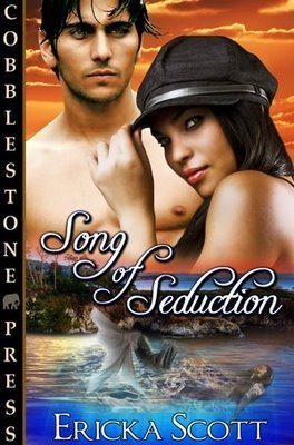 Song of Seduction  by  Ericka Scott
