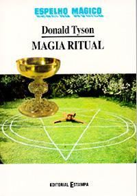 Magia Ritual  by  Donald Tyson