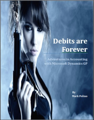 Debits are Forever  by  Mark Polino