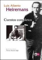Cuentos Completos  by  Luis Alberto Heiremans