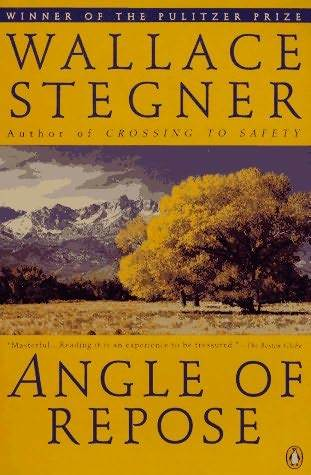 The American West as Living Space Wallace Stegner