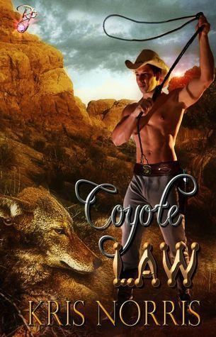 Coyote Law  by  Kris Norris