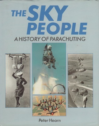 The Sky People  by  Peter G. Hearn