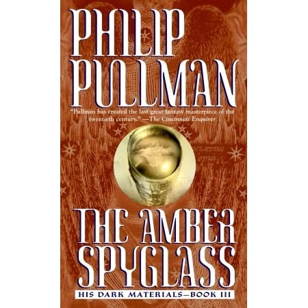 book review philip pullman