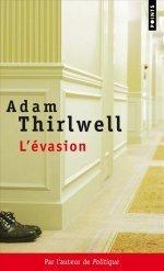 Lévasion  by  Adam Thirlwell