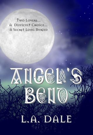 Angels Bend (Children of the Pentacle, #1)  by  Lindy Dale