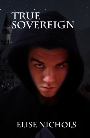 Dark Throne (True Sovereign #3)  by  Elise Nichols