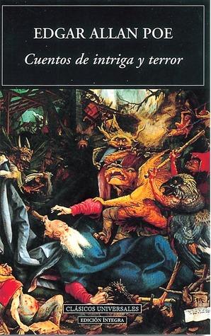 Cuentos de intriga y terror Edgar Allan Poe