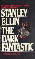 Dark Fantastic Uk Stanley Ellin