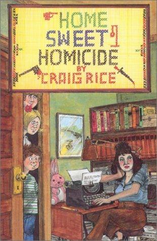 The Double Frame Craig Rice